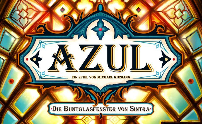 Brettspiel Azul – Spiel des Jahres 2018